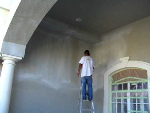 Cardenas Painting- Exterior Sealing for Paint Processing