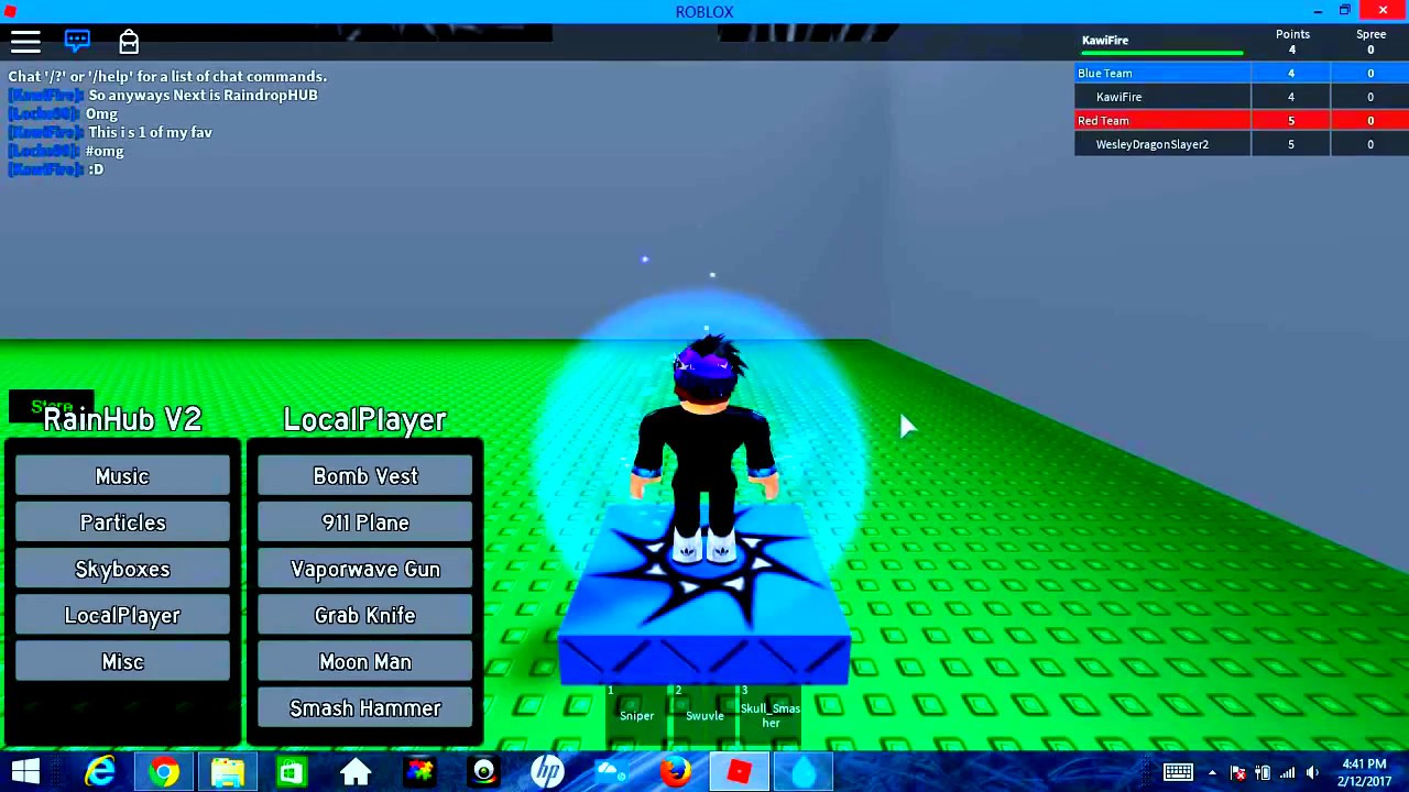 Roblox Script Injector Download 2017 | Free Robux Generator