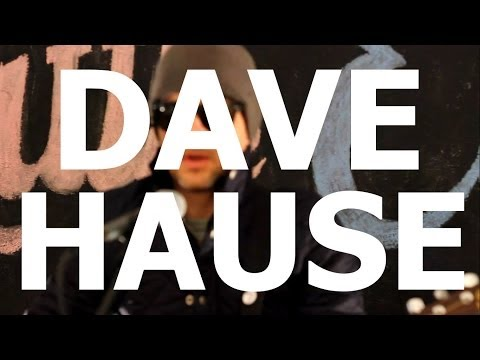 "Dave Hause - ""Same Disease"" Live at Little Elephant (3/3)"