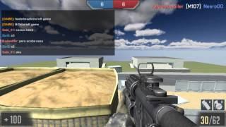 AU Modern FPS (Gameplay #2)