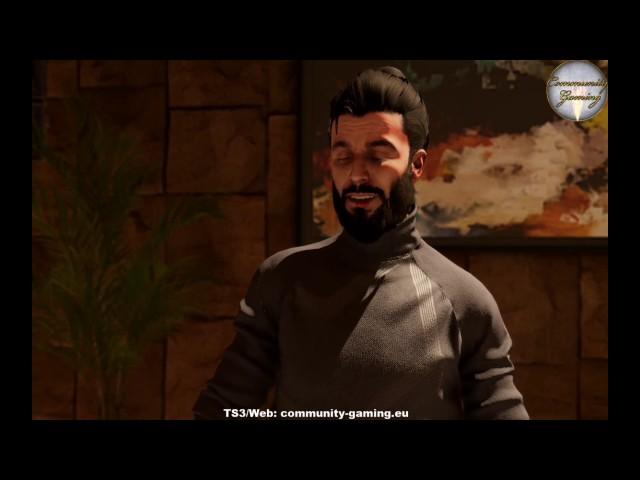 Let's Play Watch-Dogs 2 | Treffen mit Blume | Folge #013