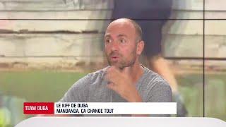 VIDEO: OM : Duga et Di Meco encensent Mandanda pour son retour au top