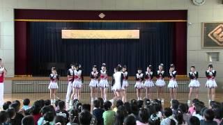 2013 9 30 広田小発表