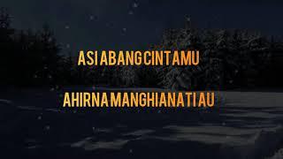 "Lagu tapsel terbaru ""Mambagi Cinta"" Voc Nila sari"