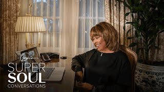 "Tina Turner on Her Second Marriage: ""I Feel Loved"" 