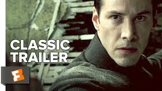 the matrix revolutions 2003 official trailer 1 keanu reeves movie hd