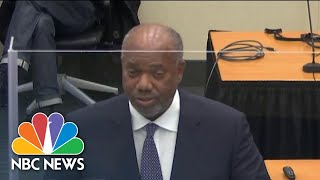 Prosecution: Using Police Badge As 'License To Abuse The Public' Is 'Simply Wrong' | NBC News