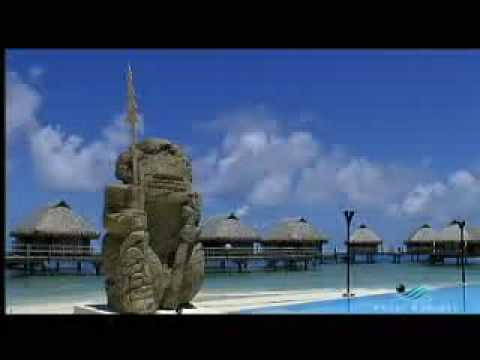 French Polynesia - Pearl Resorts & Spa