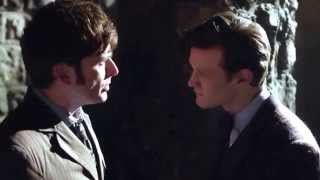 The Day of The Doctor: How many children were on Gallifrey.