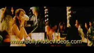 Goa beach song from Ugly aur Pagli starring Mallika Sherawa