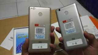 Unboxing Redmi 3s 2gb 3gb 1 4 Jt Indonesia Hands On Android Xiaomi Murah Banget