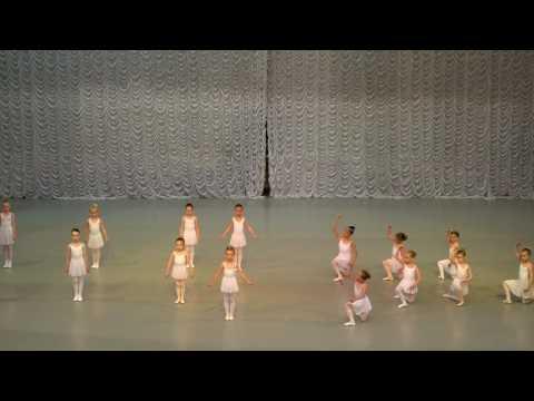 """""""Классический танец"""""""