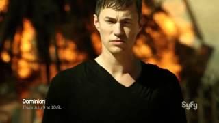 Dominion Season 2 Trailer