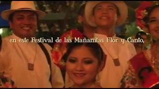 Mañanitas de Flor y Canto Xcaret 2013
