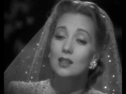 The Last Time I Saw Paris from Lady Be Good