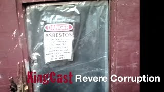 Revere Neighborhood Developers: Asbestos & Still Dirty and Being Sued at 525 Beach Street