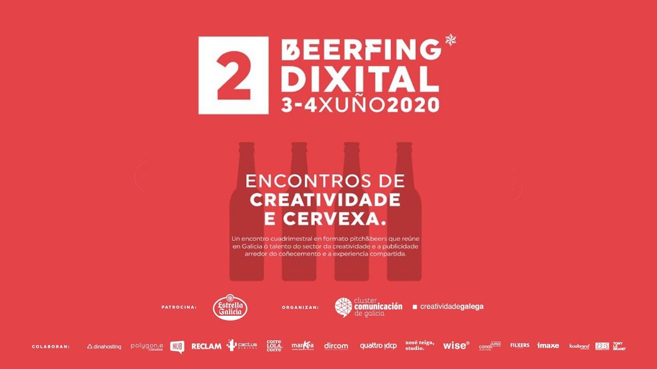 Beerfing - Edición Online - 04 junio 2020