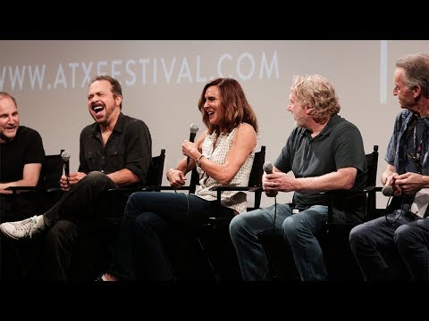 ATX Festival Panel: thirtysomething Years Later (2018)