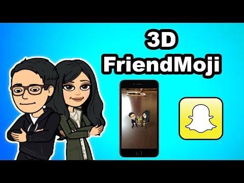 How do i hide my friends bitmoji on snapchat
