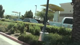 ROAD TRIP! Driving From Six Flags Magic Mountain To Gilbert, A…