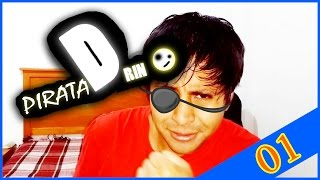 PirataDrin - Love Hina
