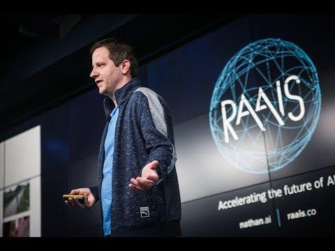 RAAIS 2017 - Roland Memisevic, Chief Scientist at TwentyBN