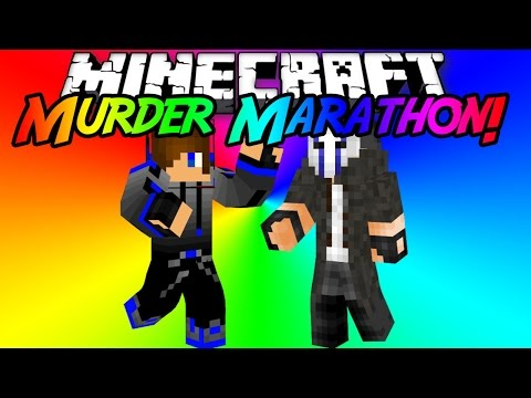 Monday Murder Marathon! w/ President Rebel!
