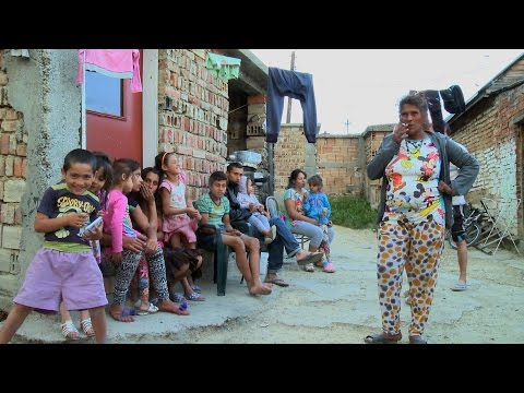 Gypsy stories of Sliven, trailer