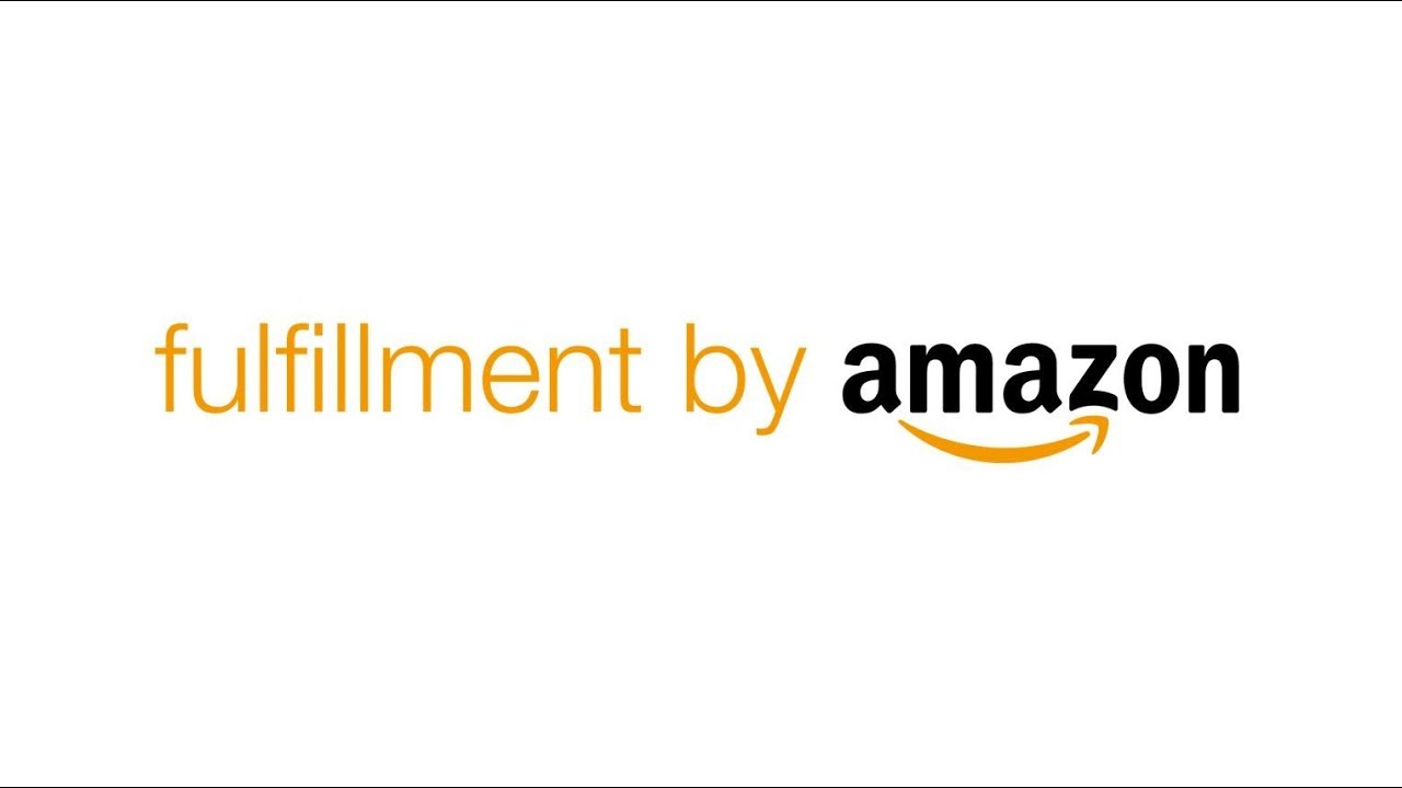 amazon fba sign up
