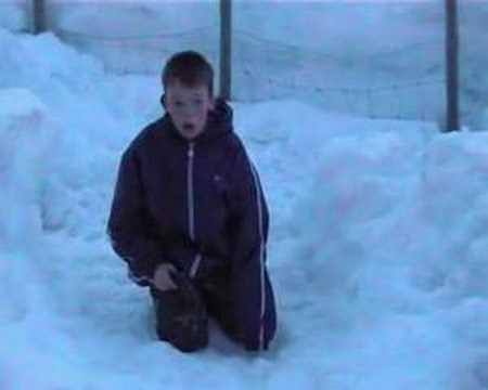 Worms Snowballfight