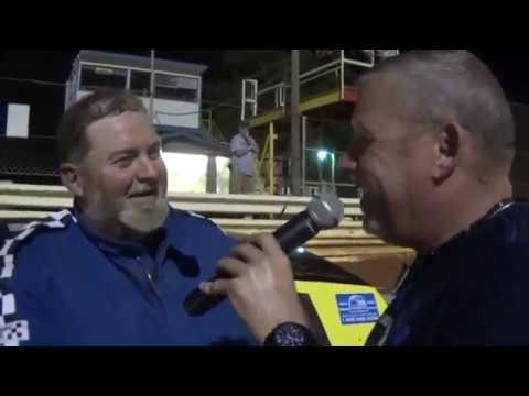 Big Sports Radio & Clary's Motor Speedway