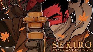 I AM THE ULTIMATE SHINOBI! | Sekiro: Shadows Die Twice (Episode 1) thumbnail