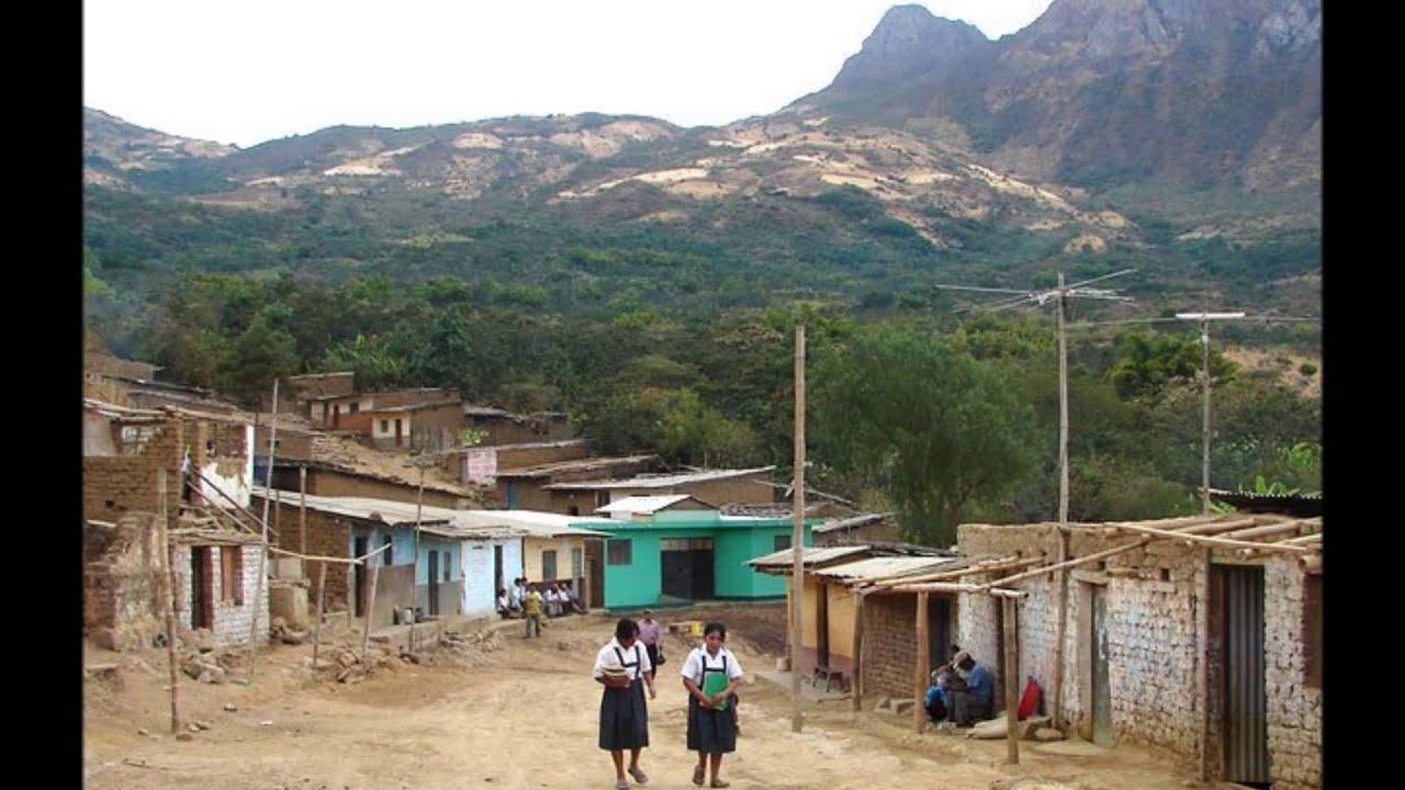 Zonas Rurales Desarrollo Sustentable