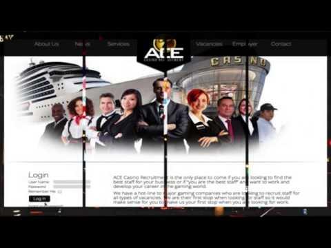 Ace Casino Services Video Clip