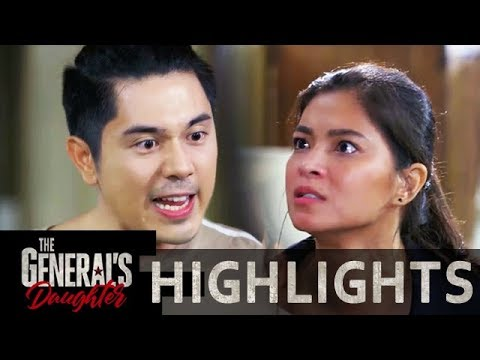 The General's Daughter: Rhian lashes out at Franco | EP 28