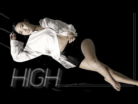 Whethan, Dua Lipa - High / HAZEL Choreography.