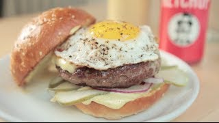 """""""NYC Food Tour"""" on NYC TV Episode 3: East Village - Host, Lawrence Weibman """"The NYC Food Guy"""" -"""