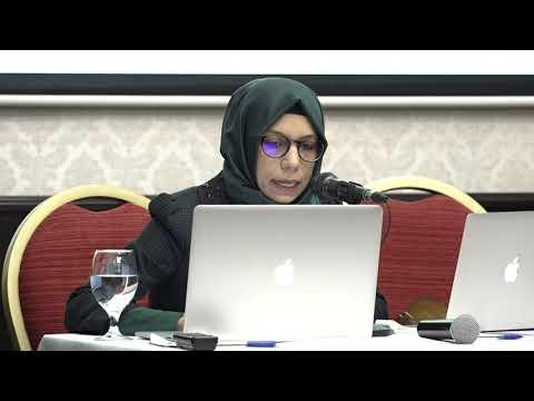 The Reception of a Maturidi Text in the Late Ottoman Empire - Dr Ayse Betul Tekin