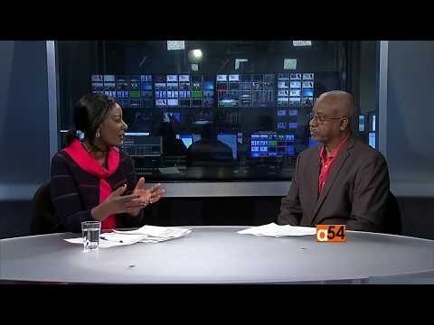 Abdushakur Aboud Senior Editor Joins Esther Githui Ewart to Discuss Gun  Violence Protest