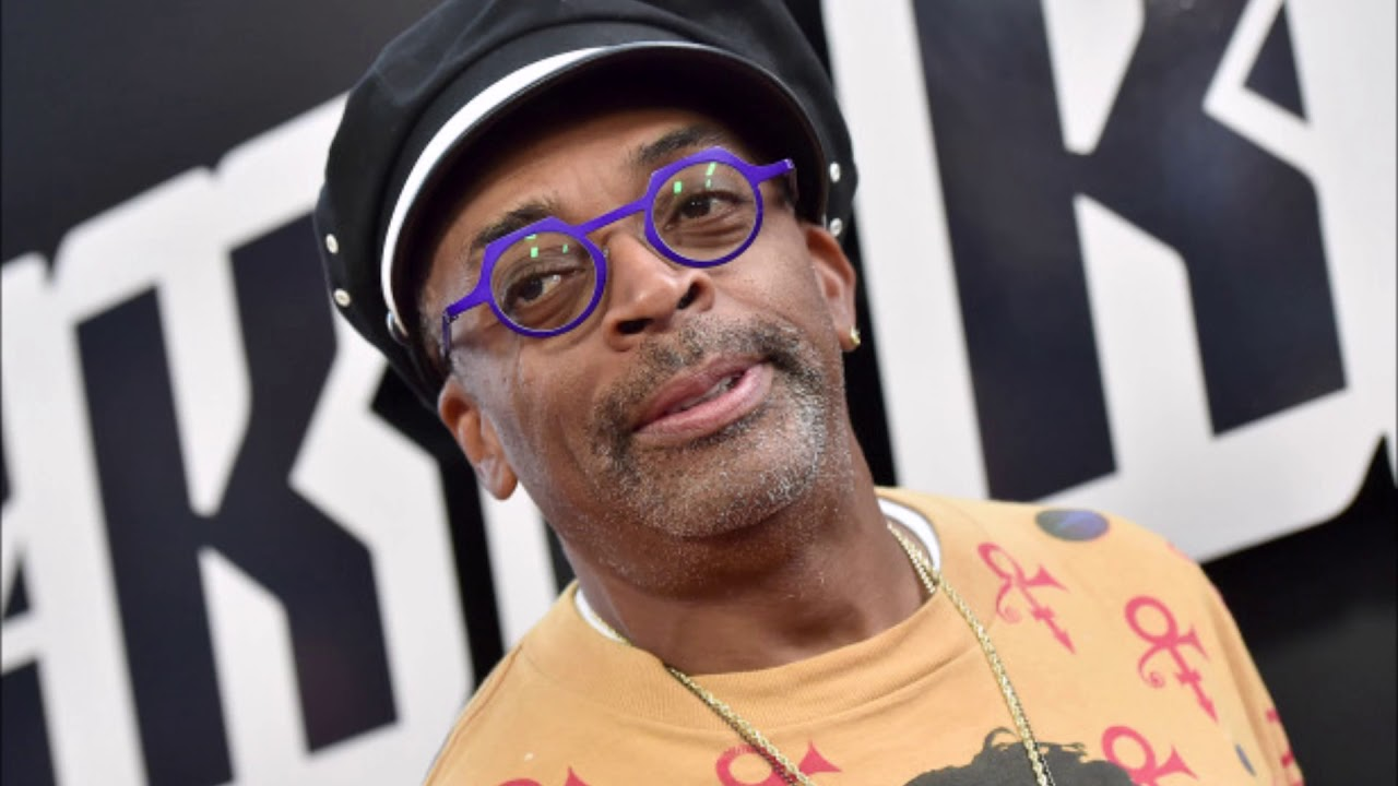 NYPD Paid Spike Lee $200K For Ad Campaign To Improve Relationship Between Cops & Community