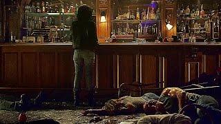 MARVEL'S JESSICA JONES Season 1 TEASER TRAILER (2015) Netflix Series