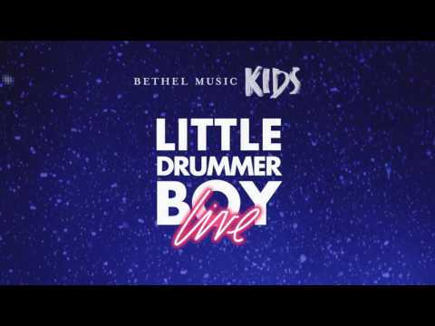 "Little Drummer Boy ""BETHEL MUSIC KIDS AND TEEN"""