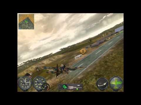 Combat Wings: Battle of Britain Honest Game Review