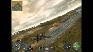 Combat Wings: Battle of Britain Honest Game Review