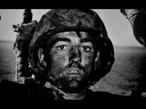 WOUNDS in the MIND: World War II Mental Casualties (720P)