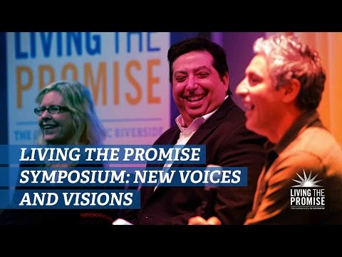 Living the Promise Symposium: New Voices and Visions