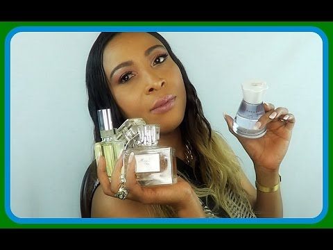MY TOP 5 PERFUMES FOR SUMMER | PERFUME COLLECTION | 2016 | Khichi Beauty