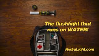 Hydralight ad 3