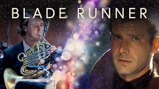 Blade Runner Suite // The Danish National Symphony Orchestra (Live)