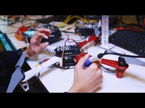 Khalifa University Robotics Institute (KURI) - Khalifa University Of Science And Technology